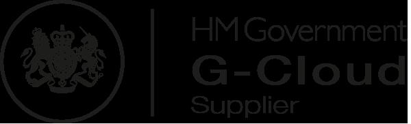 G-cloud-supplier