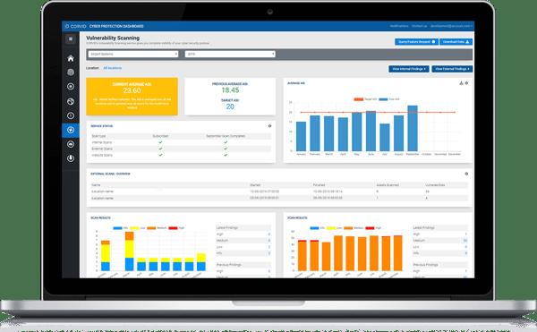 CORVID Customer Portal