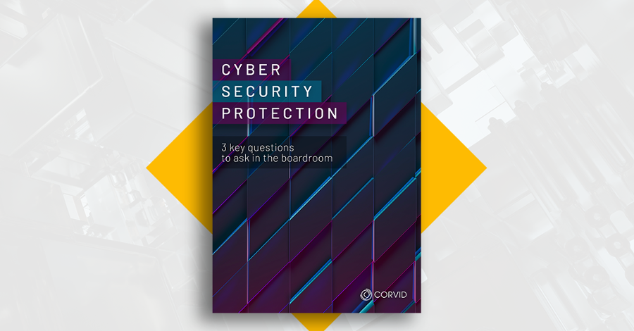 Download the Cyber Security Protection